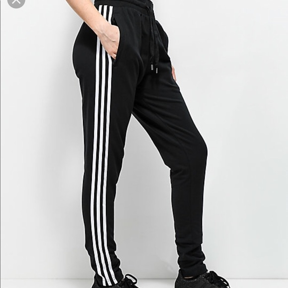 adidas sweatpants womens